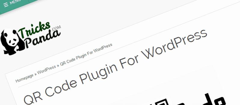How To Add Breadcrumbs To WordPress