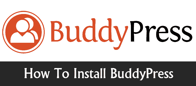 How To Install BuddyPress To WordPress