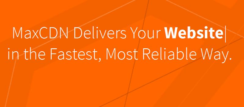 7 Reasons To Use MaxCDN On Your WordPress